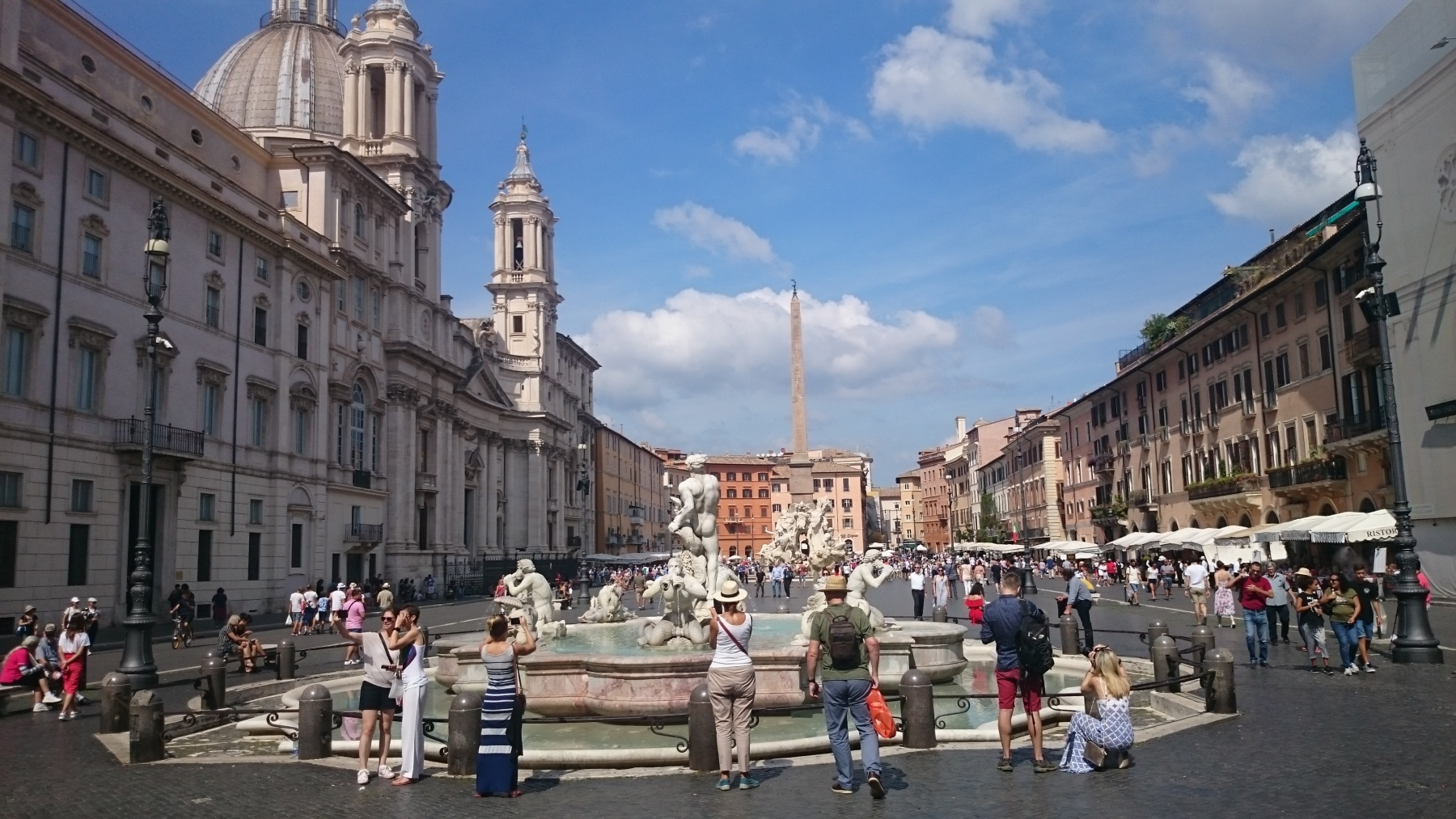 Piazza Navona 26
