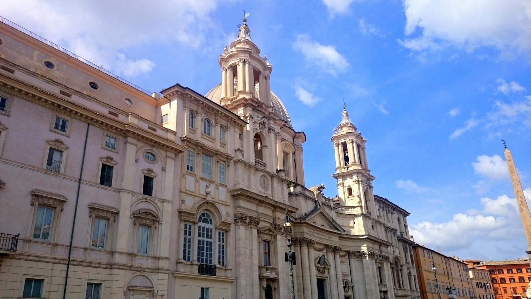 Piazza Navona 53