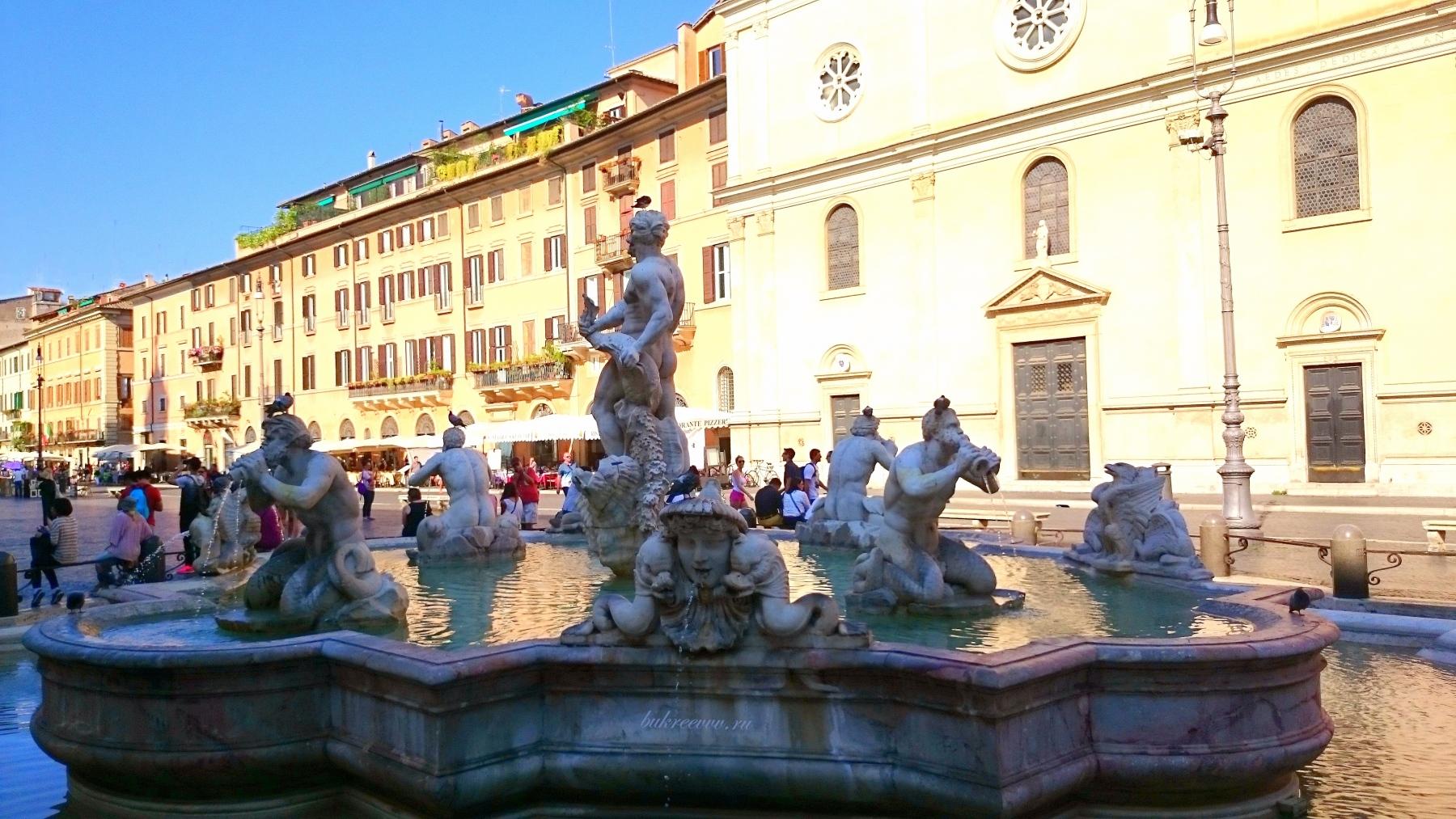Piazza Navona 54