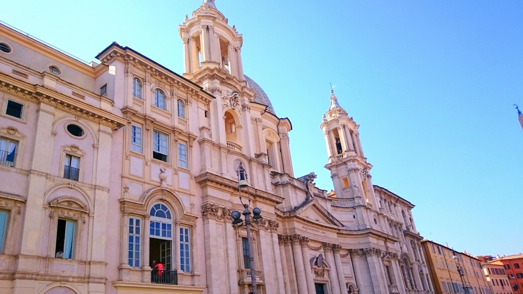 Piazza Navona 57