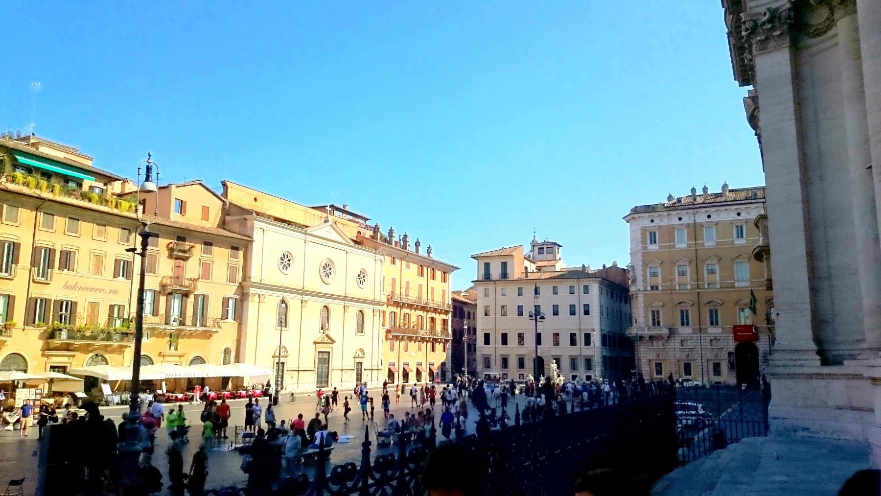 Piazza Navona 66