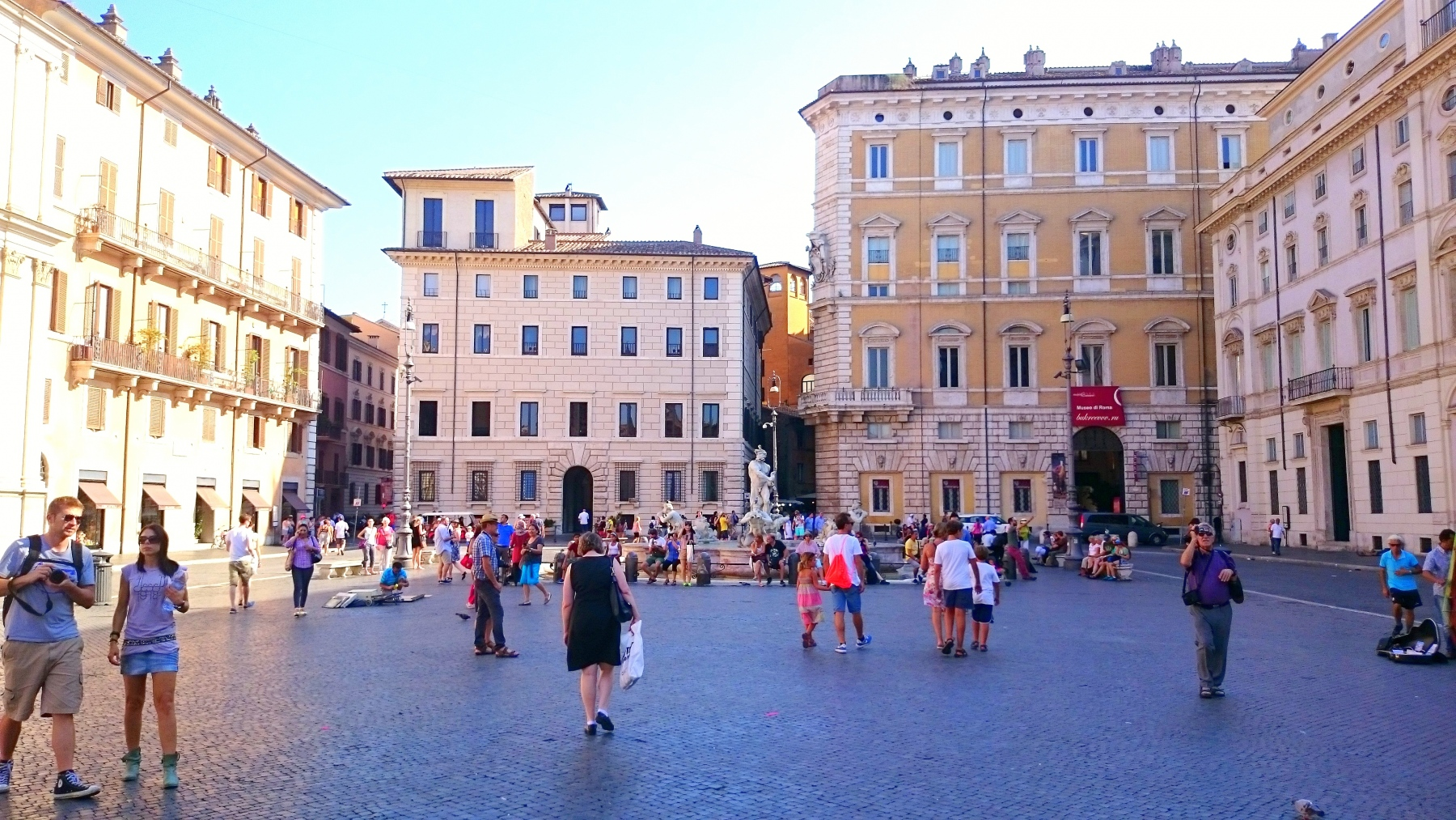Piazza Navona 67