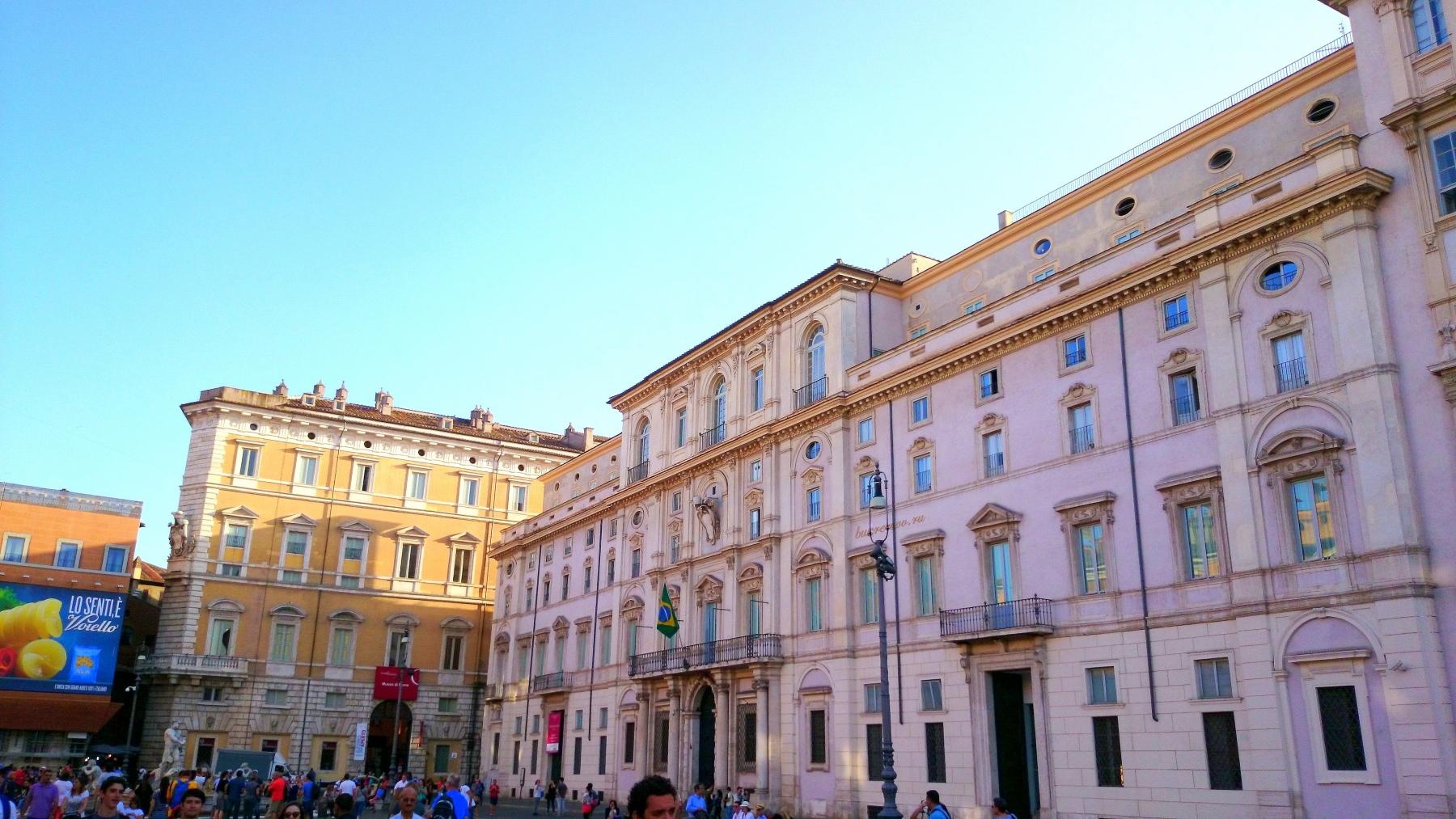 Piazza Navona 68