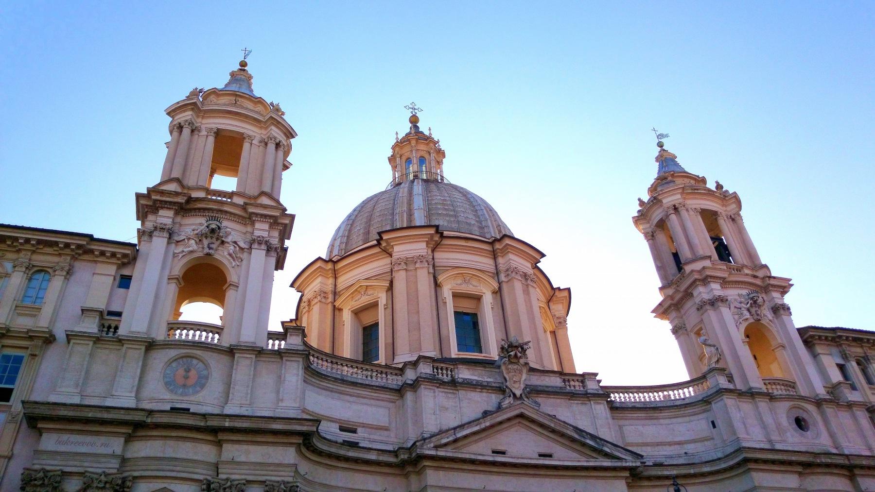 Piazza Navona 69