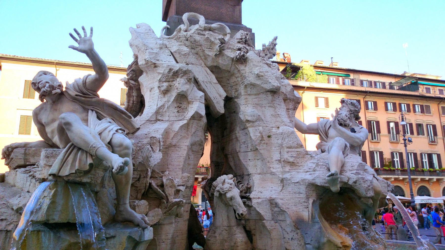 Piazza Navona 79
