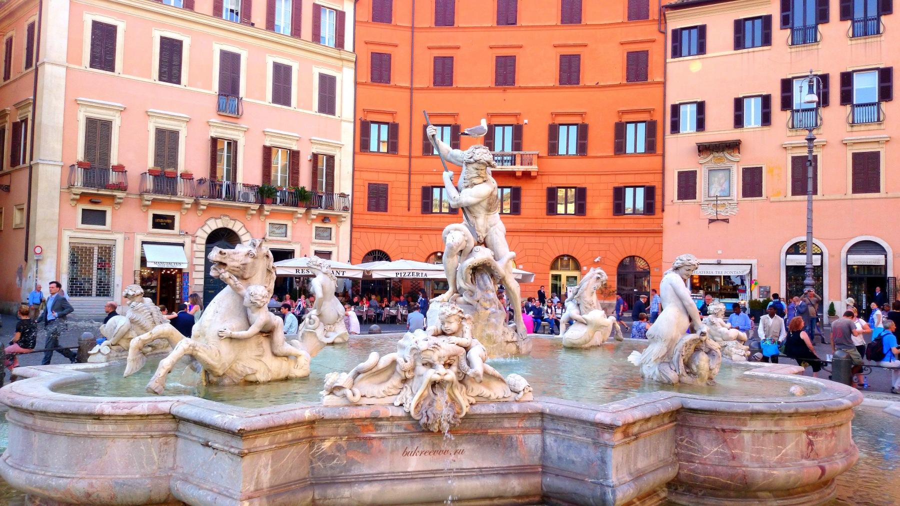 Piazza Navona 93