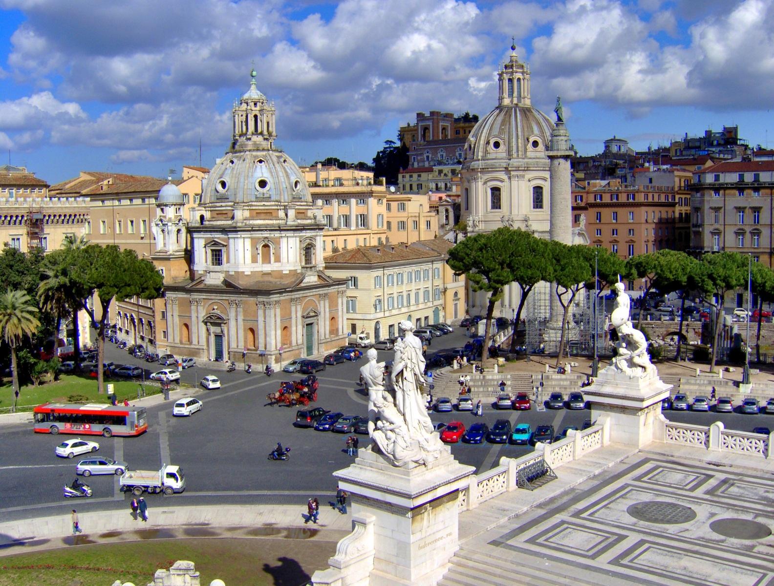 Piazza Venezia 24
