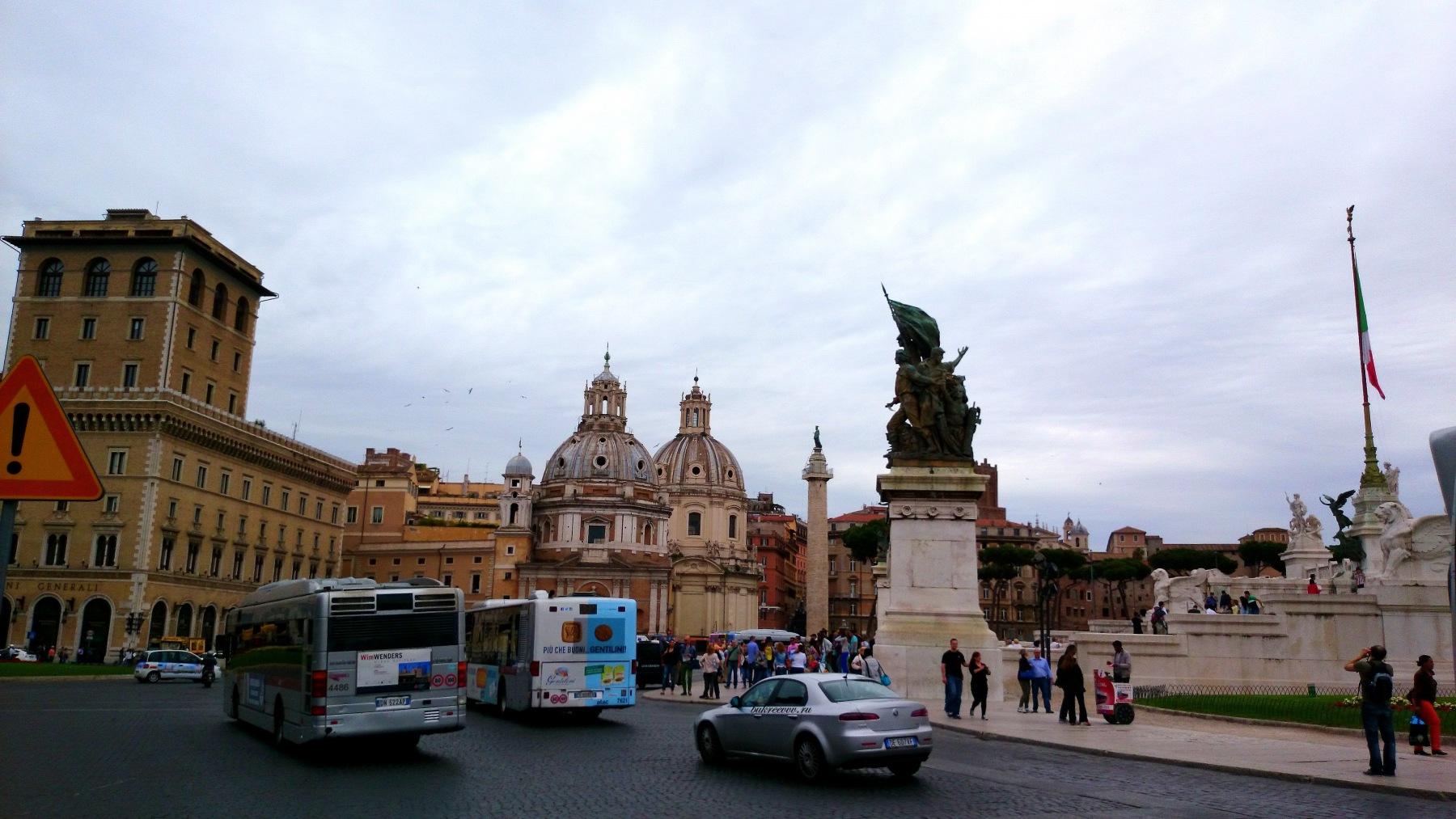 Piazza Venezia 26
