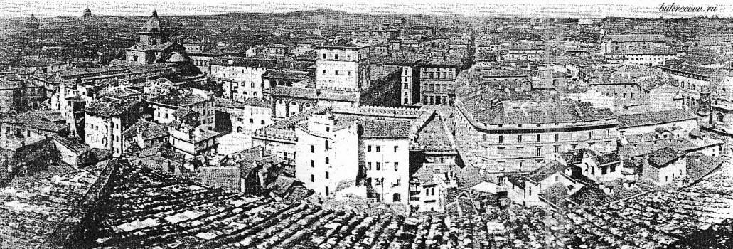 Piazza Venezia 27