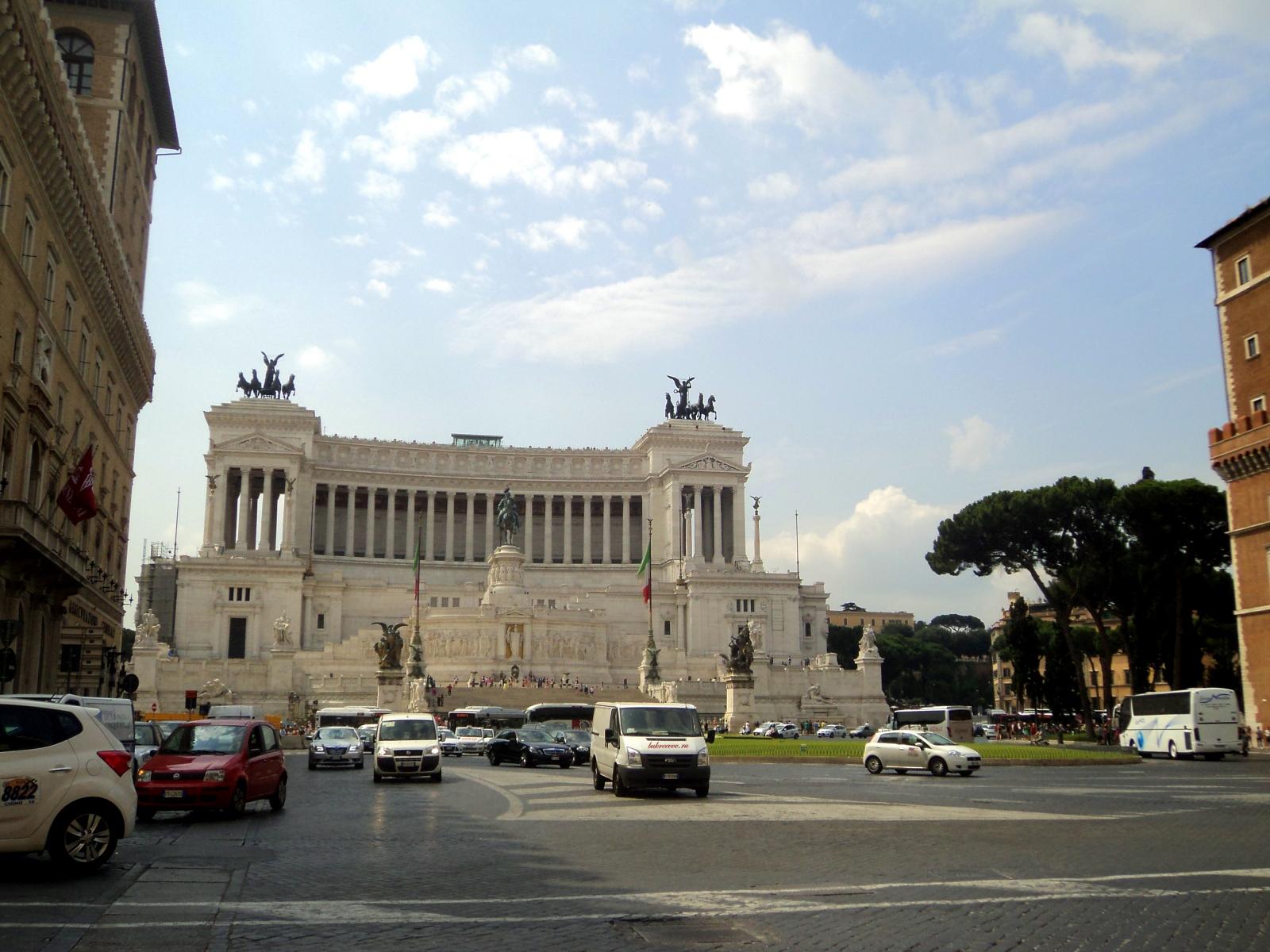 Piazza Venezia 28