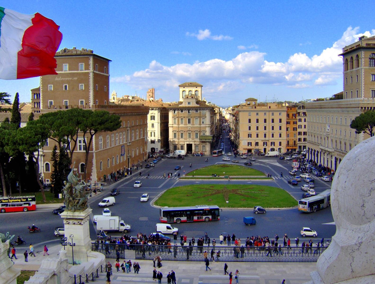 Piazza Venezia 30