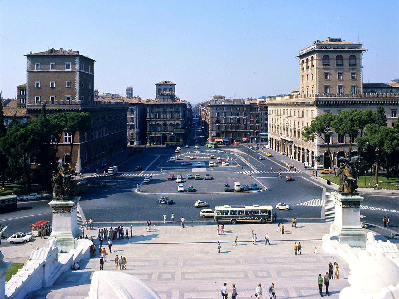 Piazza Venezia 31