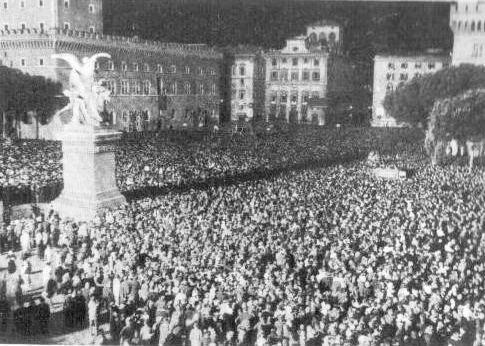 Piazza Venezia 36