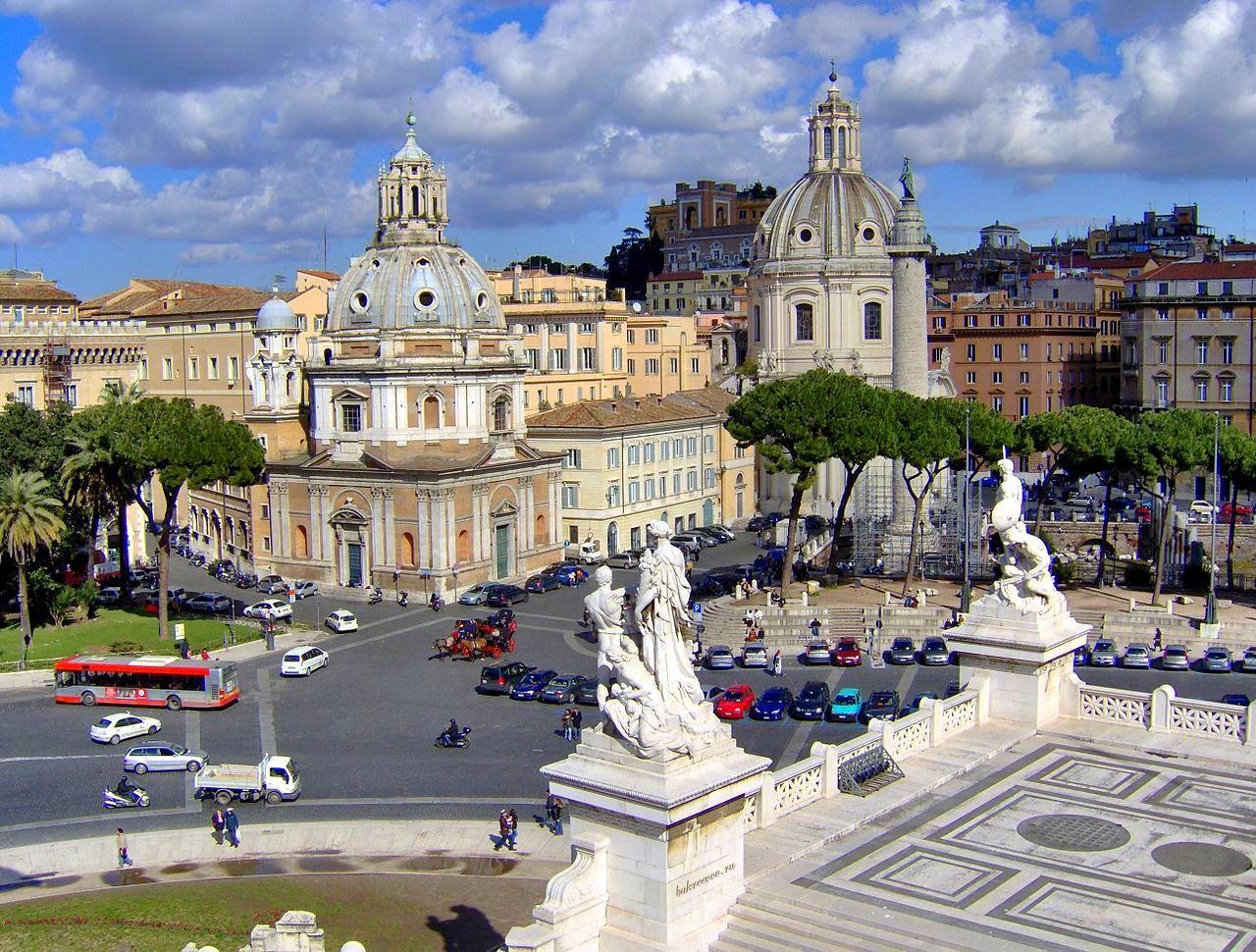 Piazza Venezia 44
