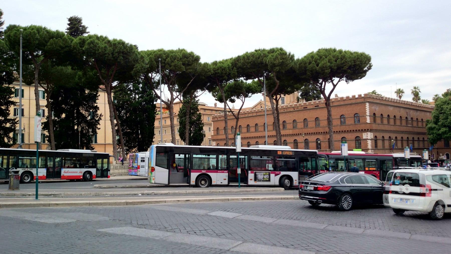 Piazza Venezia 45