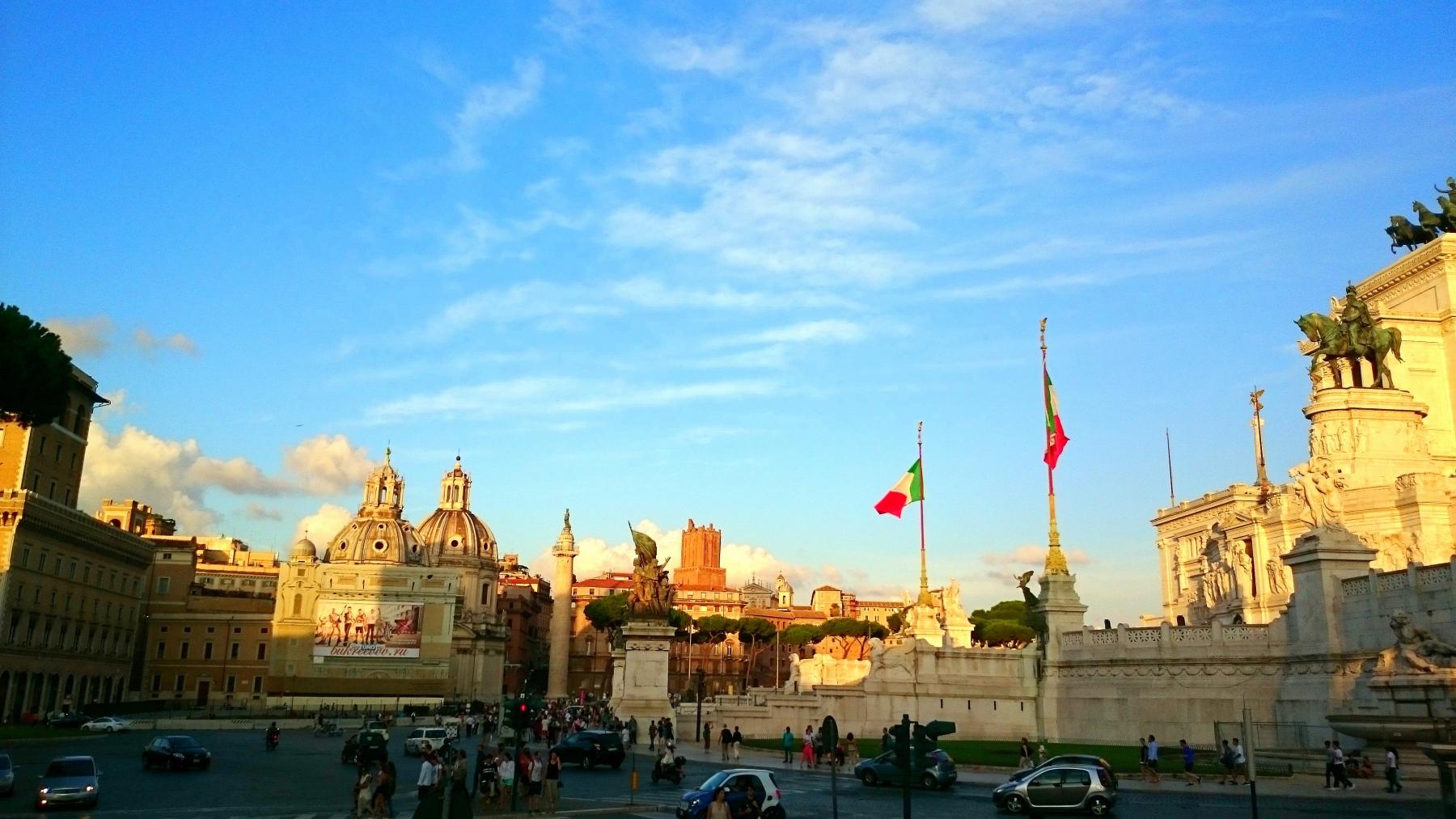 Piazza Venezia 51