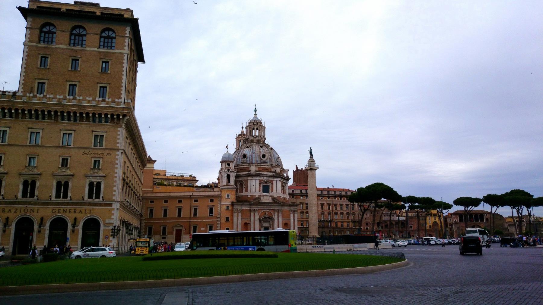 Piazza Venezia 57