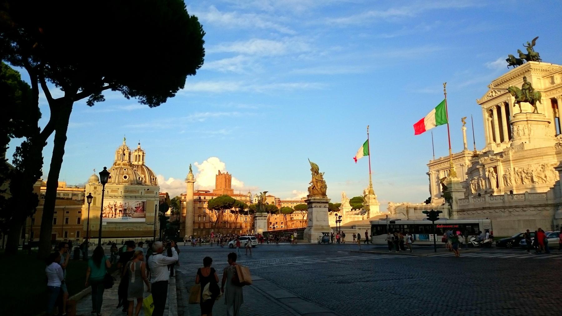 Piazza Venezia 58
