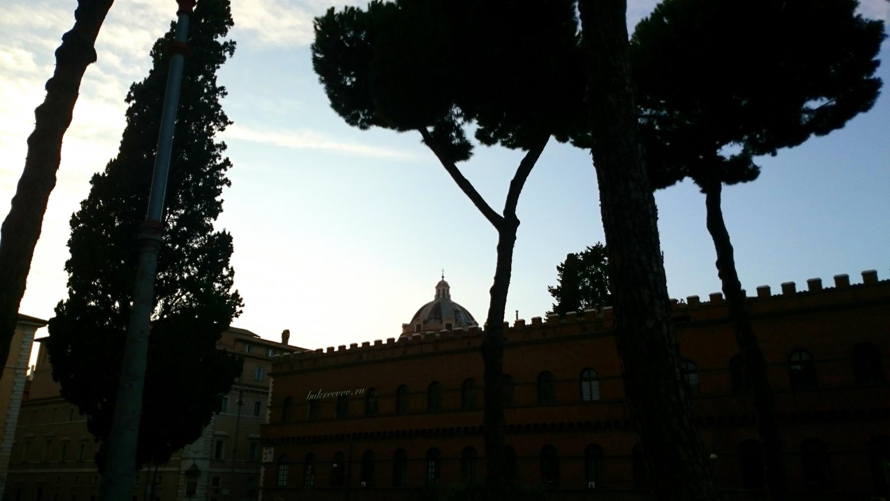 Piazza Venezia 60