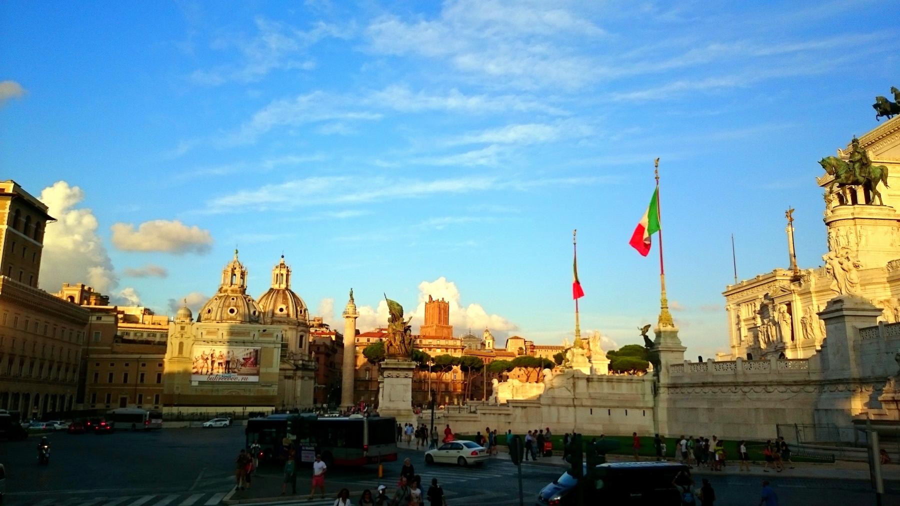 Piazza Venezia 61