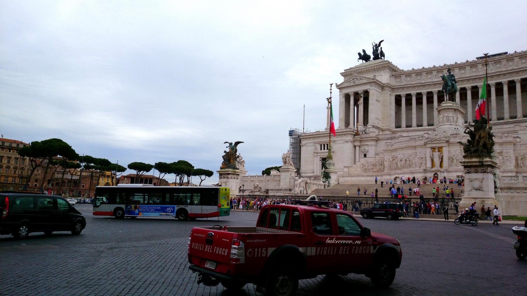 Piazza Venezia 62