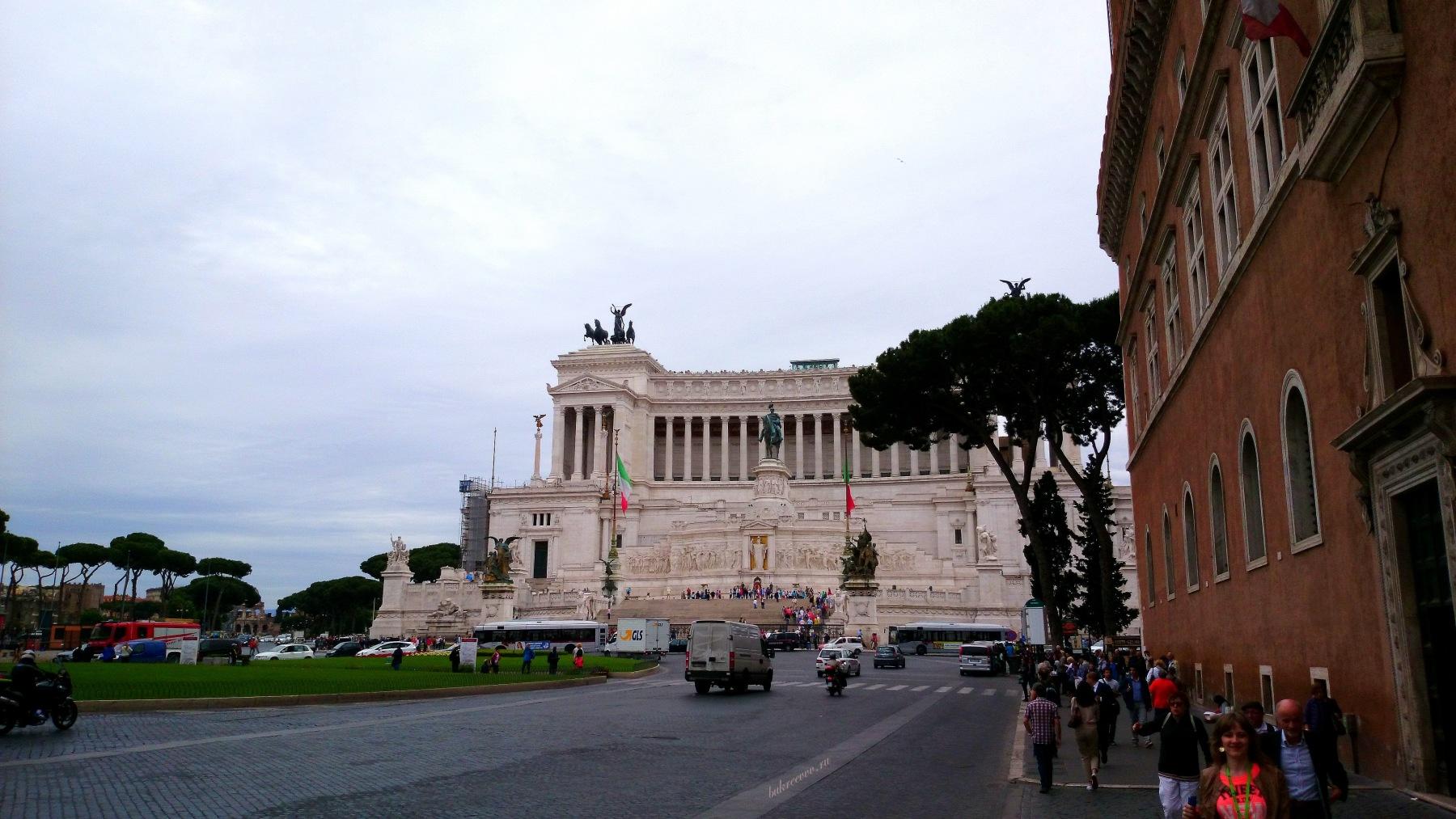 Piazza Venezia 64