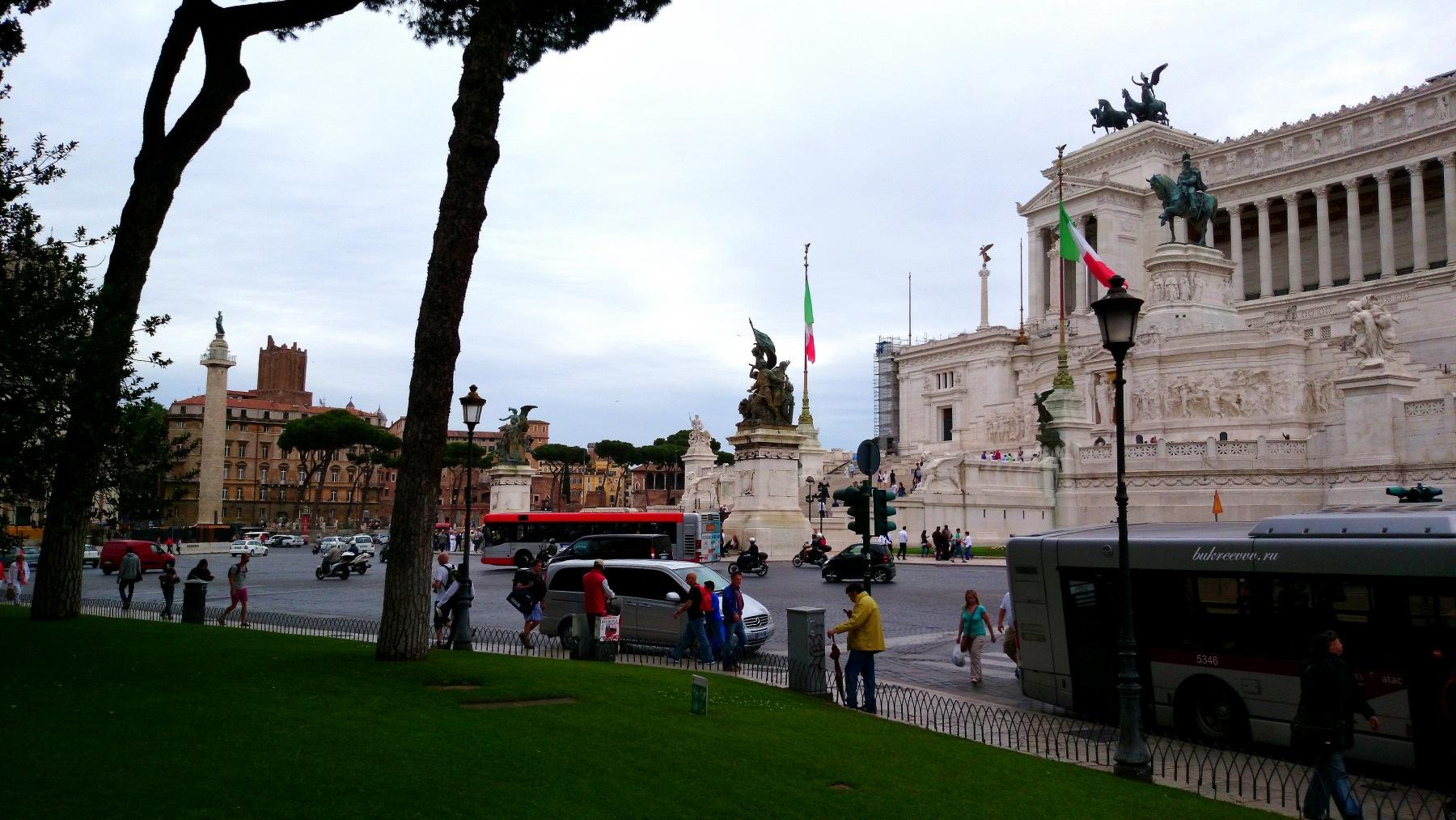 Piazza Venezia 67