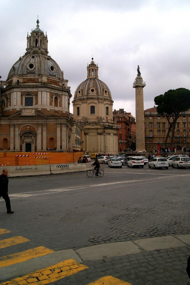 Piazza Venezia 71