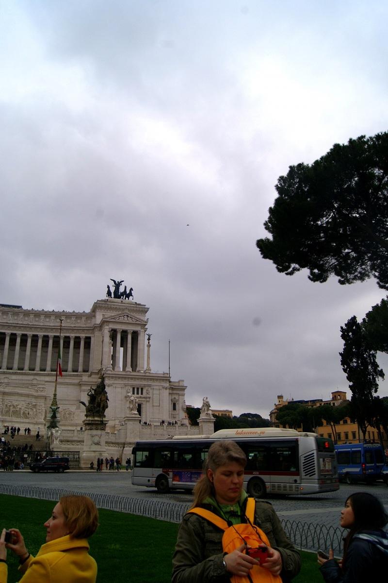 Piazza Venezia 74