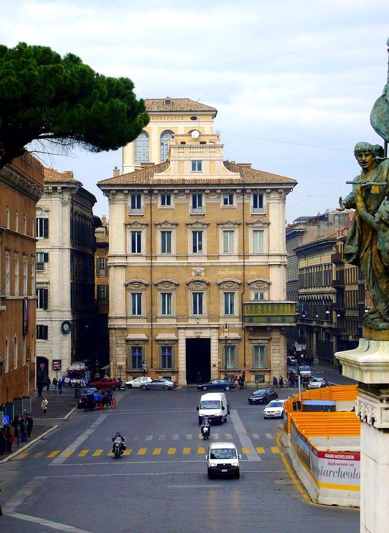 Piazza Venezia 79