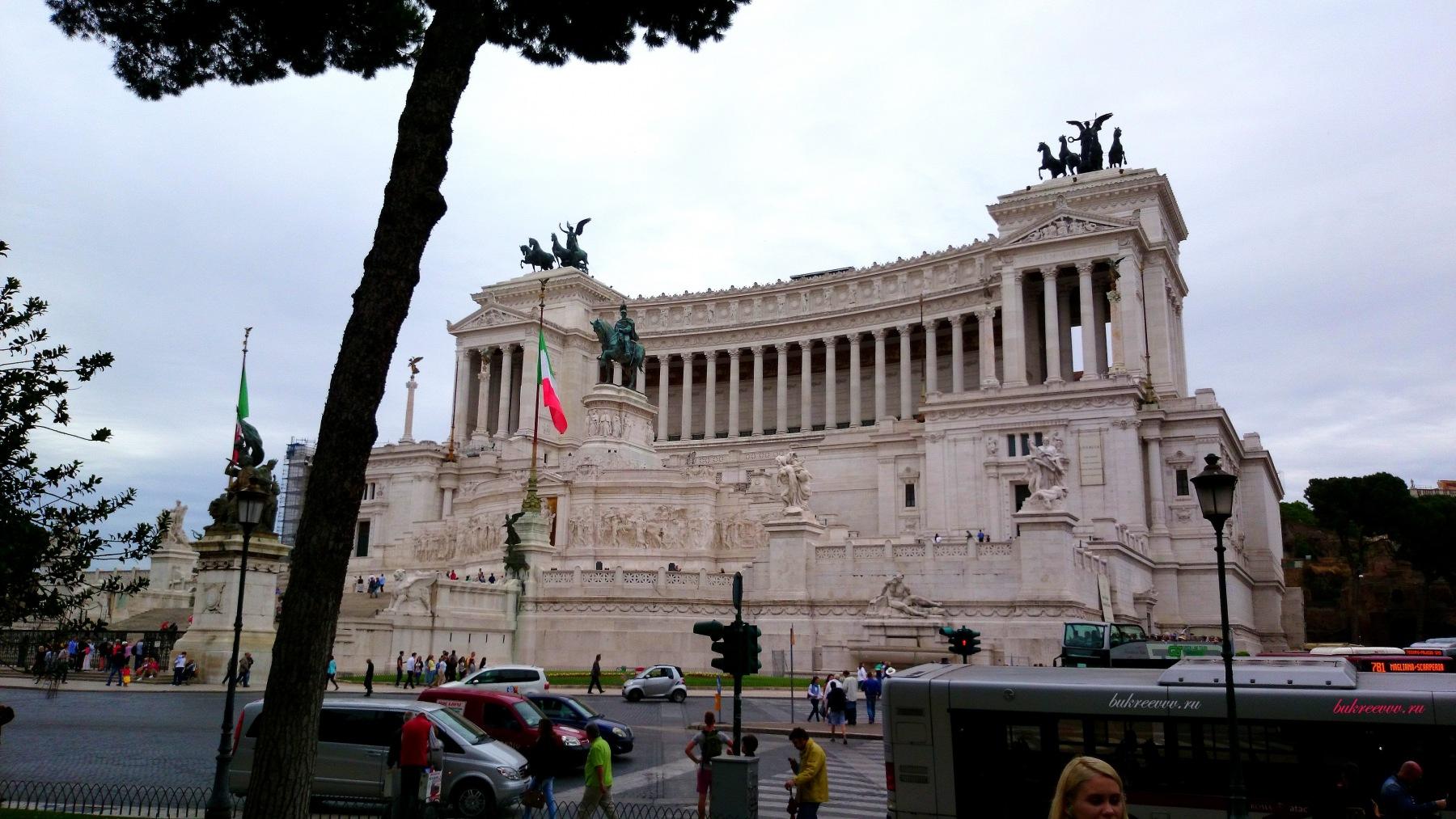 Piazza Venezia 81