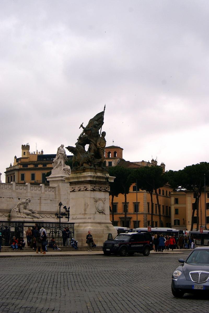 Piazza Venezia 82