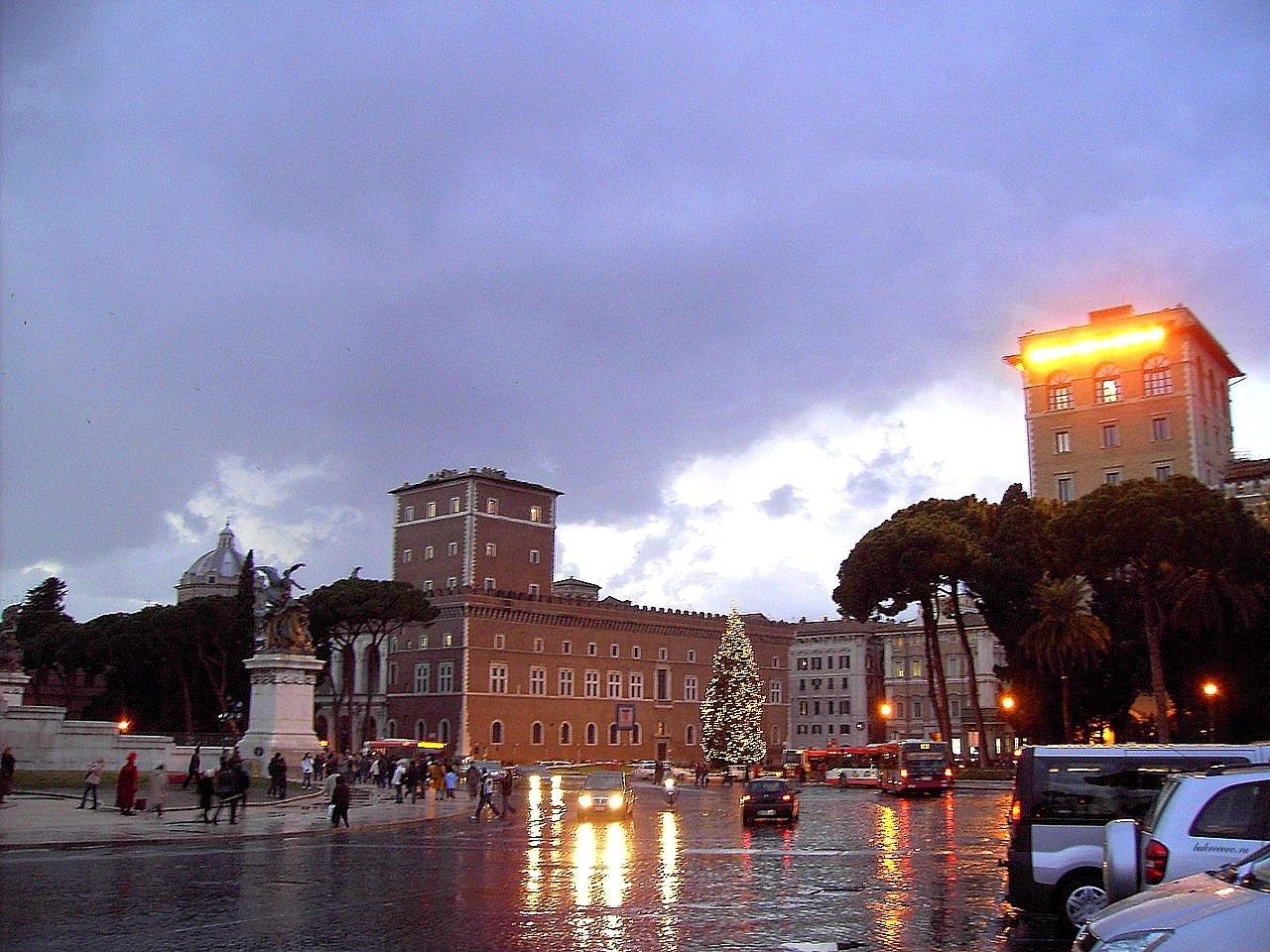 Piazza Venezia 83