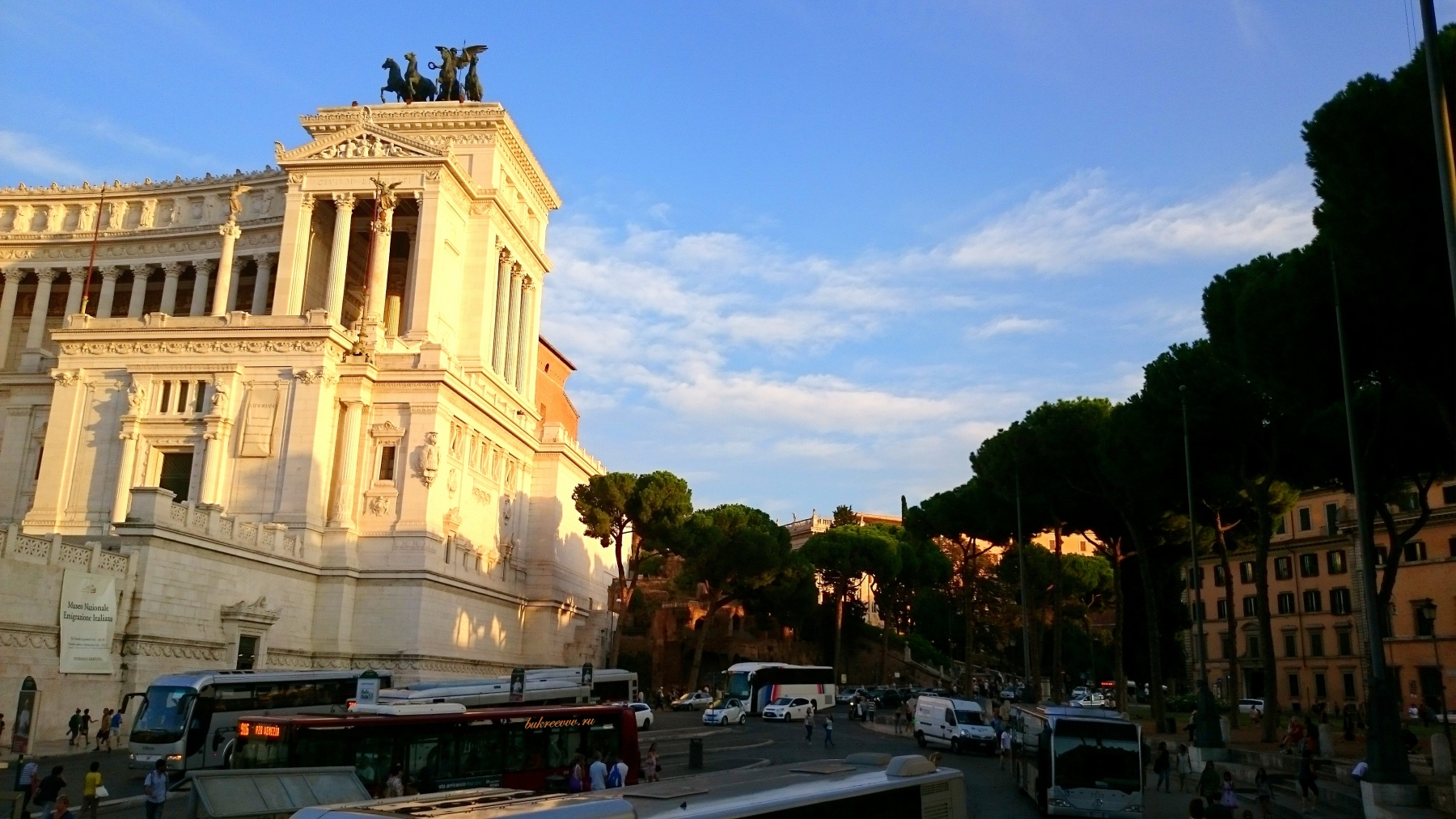 Piazza Venezia 85