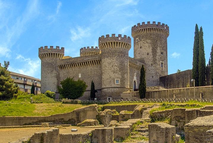 Rocca Pia 31