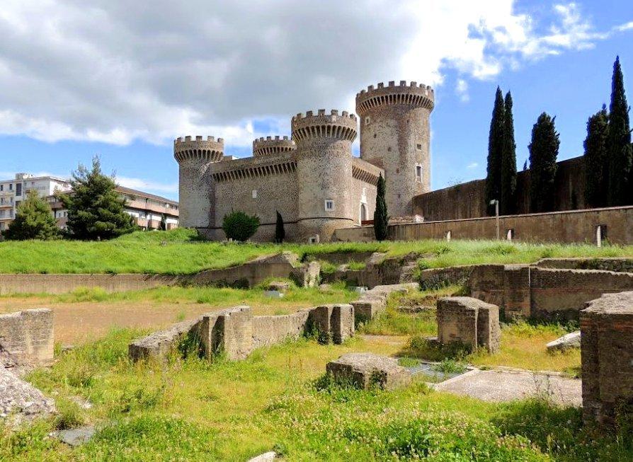 Rocca Pia 34