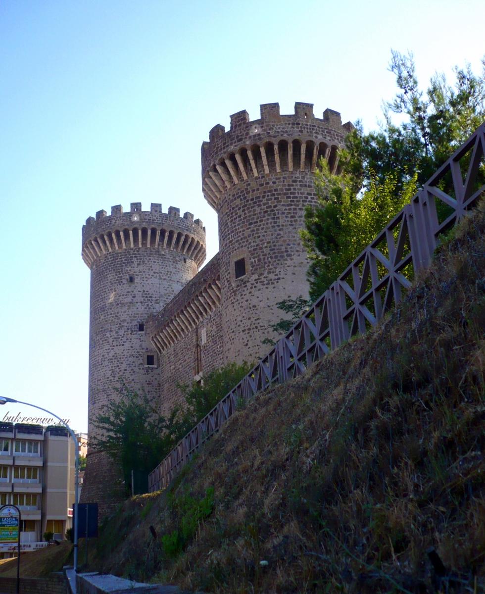Rocca Pia 39