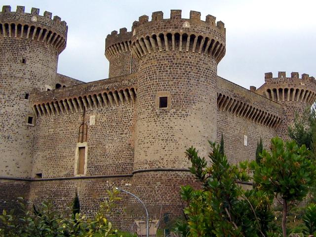 Rocca Pia 40