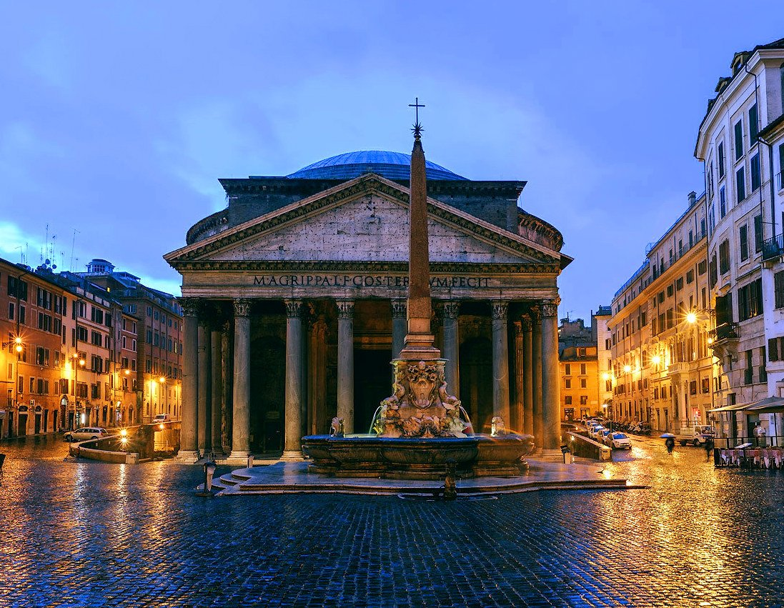Pantheon 25