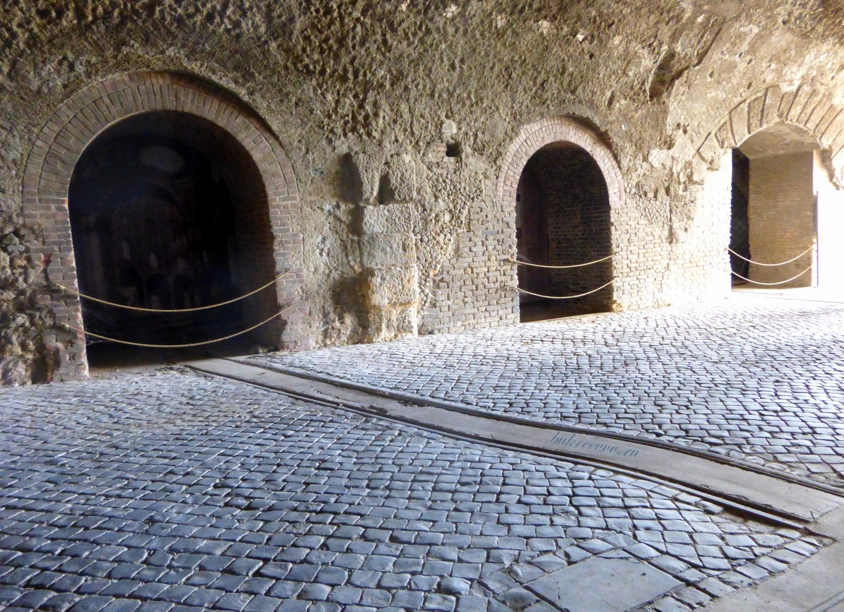 Santuario di Ercole Vincitore 37