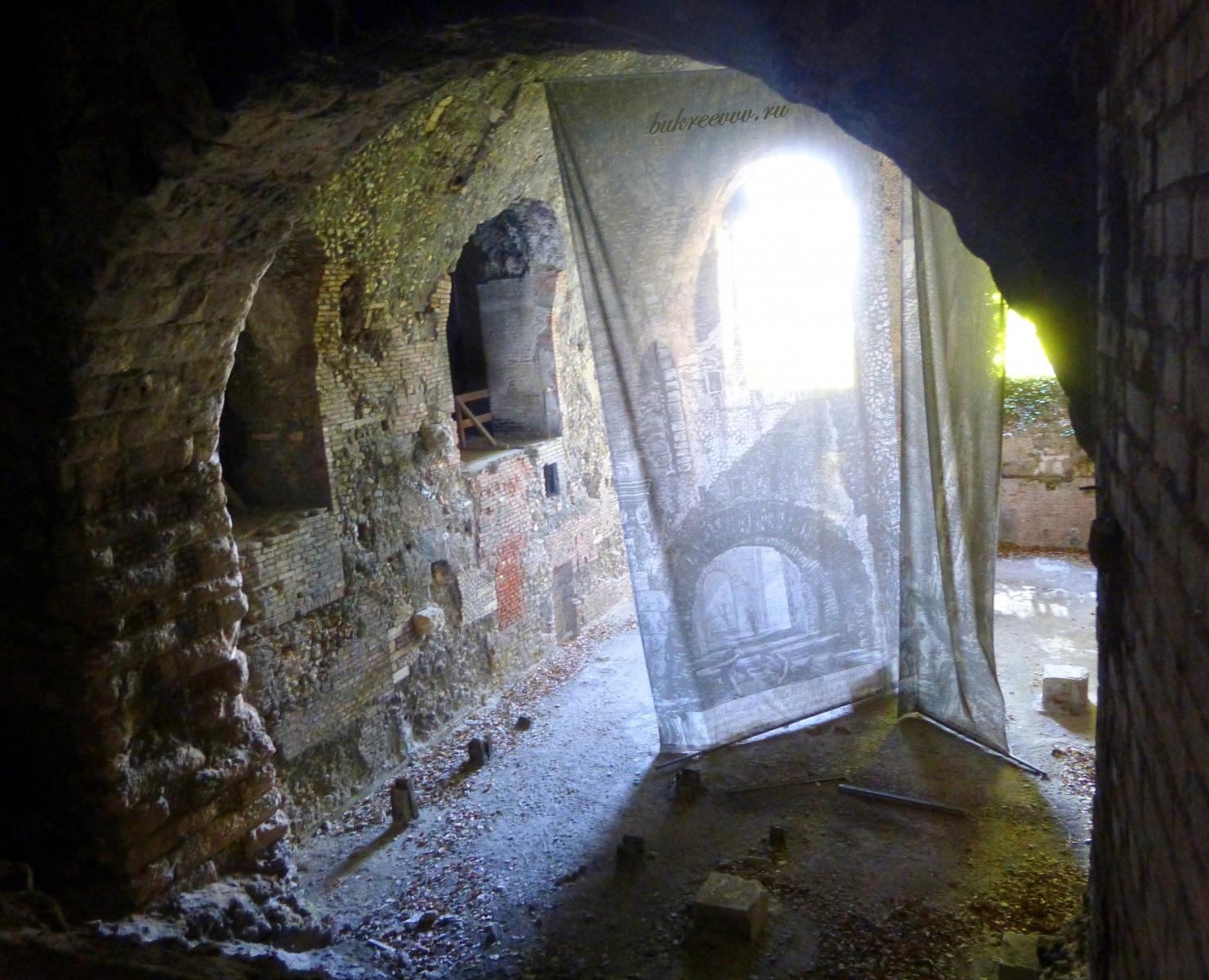 Santuario di Ercole Vincitore 38