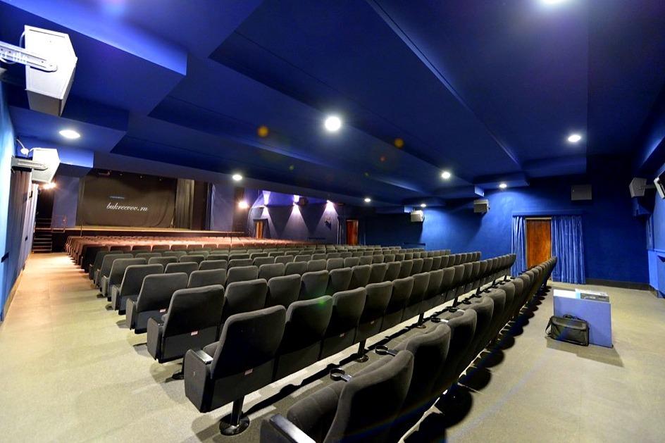 Teatro Giuseppetti di Tivoli 24