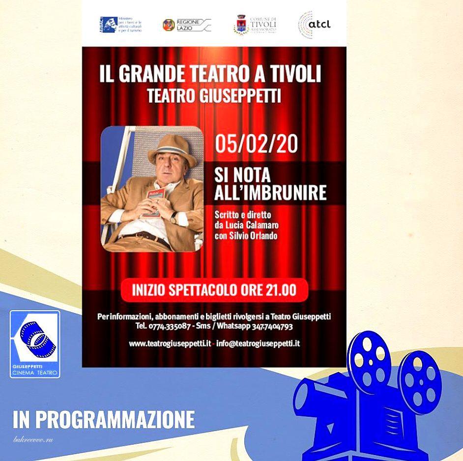 Teatro Giuseppetti di Tivoli 30