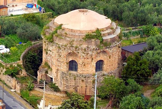 Tempio della Tosse 24