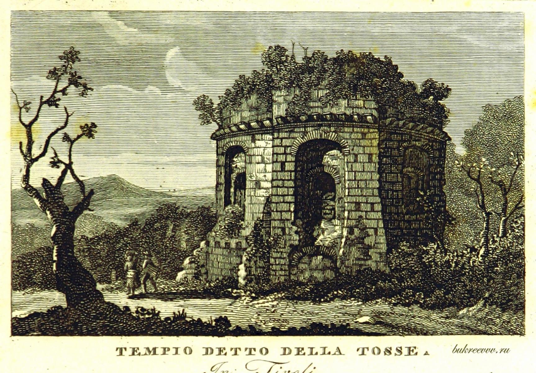 Tempio della Tosse 26