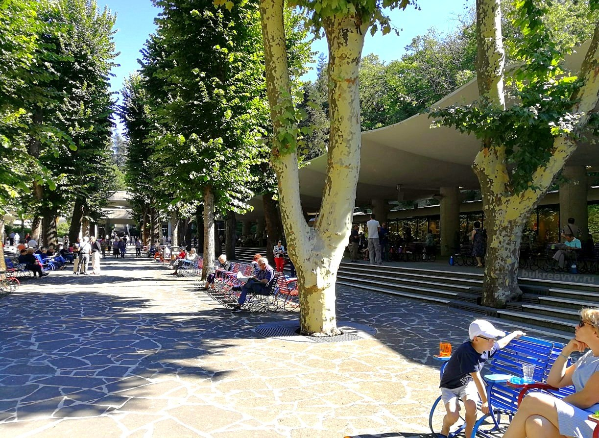 Terme di Fiuggi park23