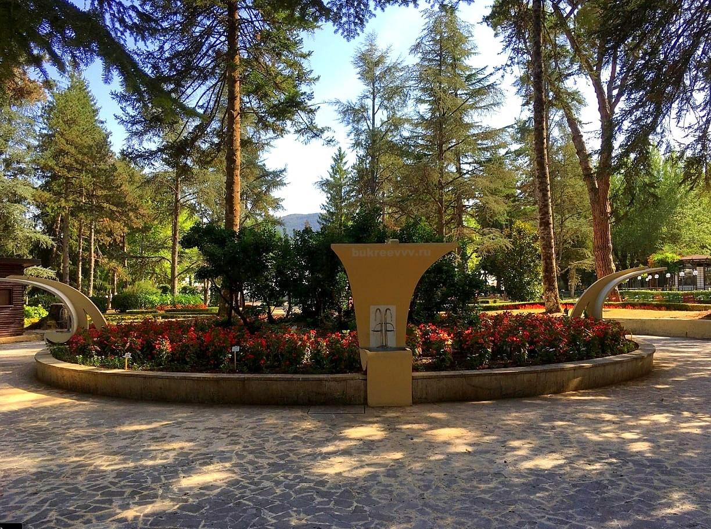 Terme di Fiuggi park32