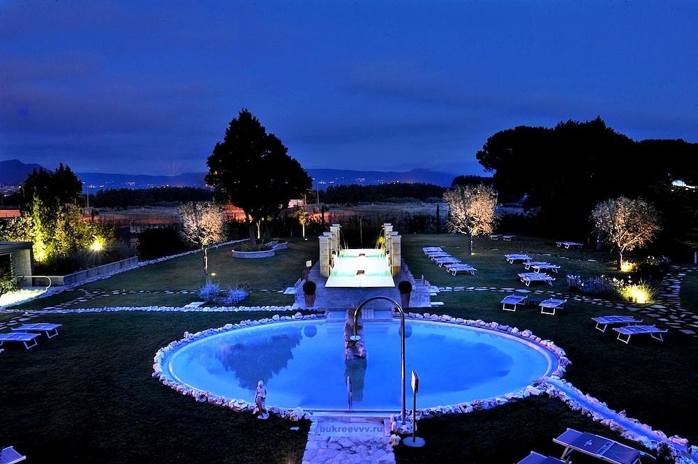 Terme Salus Hotel 29