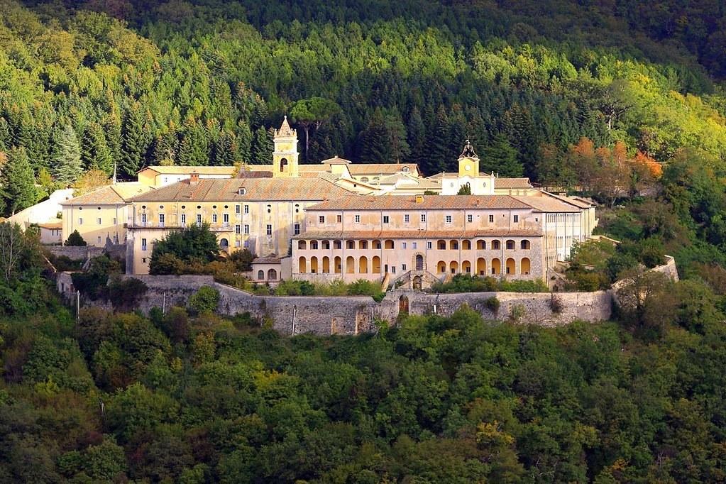 Certosa di Trisulti23