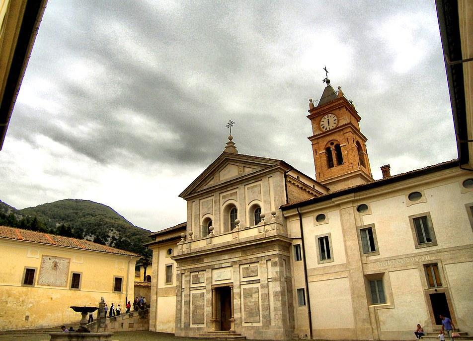 Certosa di Trisulti24